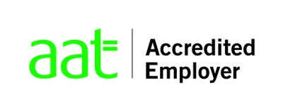 Accredited employer logo_CMYK DL 40mm